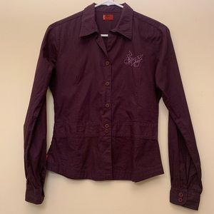 Levi's Button Down Long Sleeves